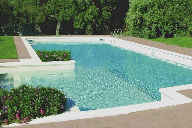 Croxin vendita fiori piante piscine bonsai vasi concimi - Foto di piscine interrate ...